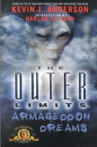 The Outer Limits, Armageddon Dreams