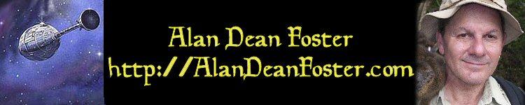 AlanDeanFoster.com