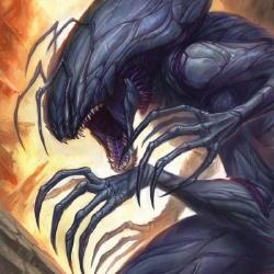 Nevermore vol 2 #1 C