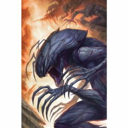 Nevermore vol 2 #1 C-v
