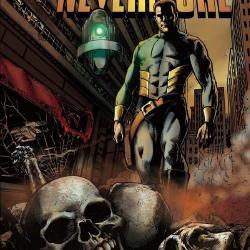 Nevermore vol 2 #3