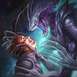 Nevermore vol 2 #4